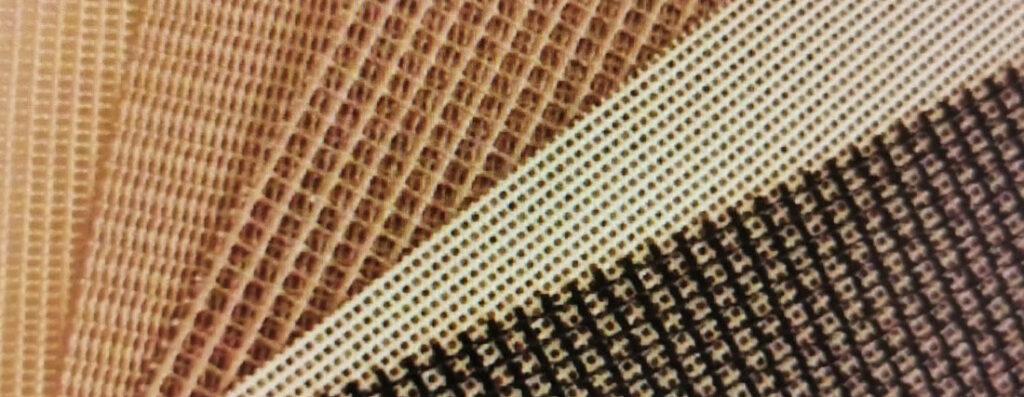 superficies y materiales especiales para altas temperaturas